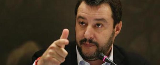 Salvini: «Alla Raggi do 5,5». La Meloni: «Neppure al Cepu l'avrebbe preso»