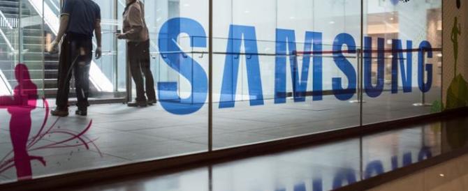 Corea, scandali senza fine: arrestato il vicepresidente della Samsung