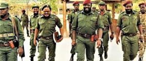 Jonas Savimbi, il leader africano che non s'è mai venduto alle multinazionali