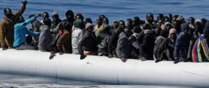 Dirottati dalla Sicilia, ma sono ripresi gli sbarchi selvaggi: 1888 arrivi in 48 ore