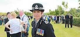 Per la prima volta nella storia una donna a capo di Scotland Yard