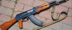 """Siena, un altro arresto per la rapina alla """"Rambo"""" con kalashnikov e ruspe"""
