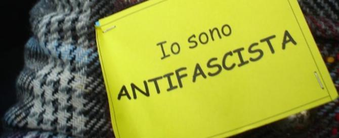 Sei antifascista? Ecco il certificato. La legge Fiano continua a fare danni…