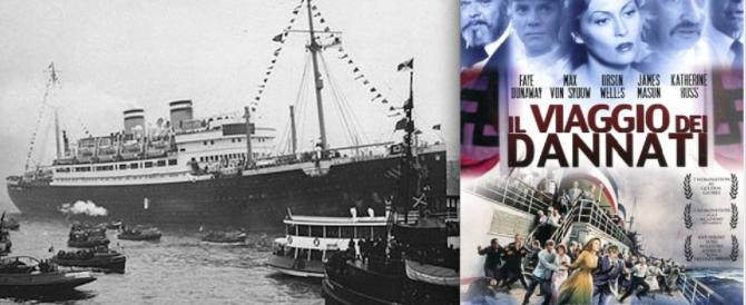 La nave dei dannati: quando gli Usa nel 1939 respinsero mille ebrei in fuga
