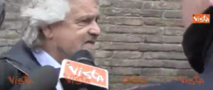 Stadio, grillini spaccati: verso lo stop al progetto. Grillo si defila… (video)