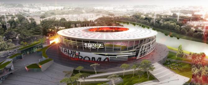 Stadio, schiarita Campidoglio-Roma. Il vicesindaco: «Innovazioni importanti»