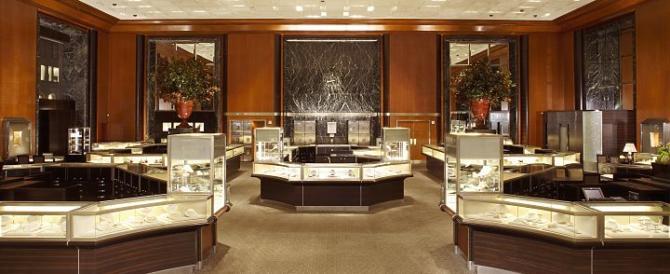New York, crollano le vendite di Tiffany. Tutta colpa della Trump Tower?
