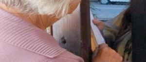 Roma, truffe agli anziani per migliaia di euro. Presi i responsabili