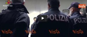 Droga, blitz della Polizia nel salernitano: 13 arresti per detenzione e spaccio