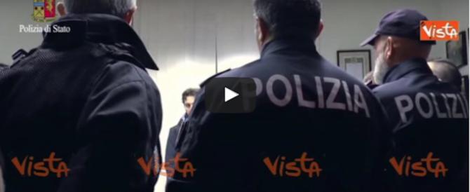 Operazione antidroga, 244 arresti e sequestri in tutta Italia (video)