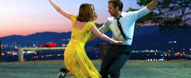"""Oscar, il rito dei pronostici della vigilia già incorona """"La la land"""": è il favorito"""