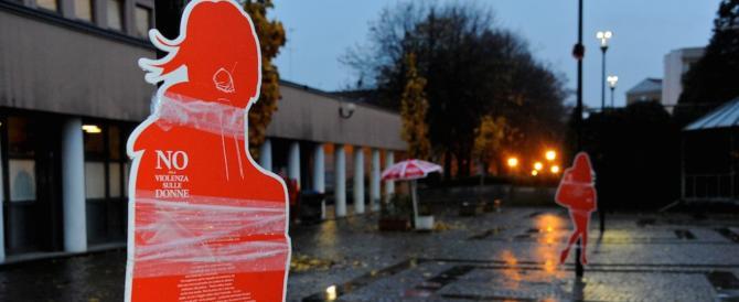 L'amore che uccide, l'altra faccia di S. Valentino: la campagna della polizia