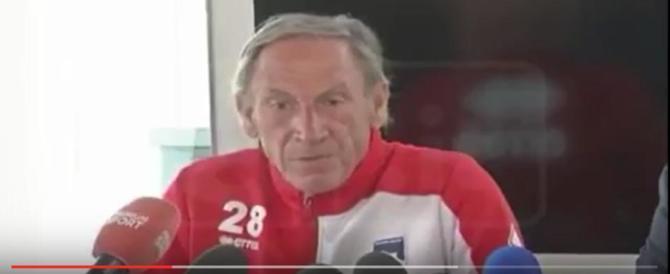 "Torna Zemanlandia, Pescara impazzisce: ""Vi farò divertire…""(video)"
