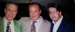 In ricordo di Fernando Cargiani, esponente del Msi a Perugia
