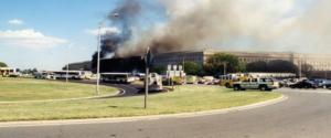 Le foto mai viste dell'11 settembre appena divulgate dall'Fbi: ancora immagini dal Pentagono in fiamme dopo lo schianto del Boeing