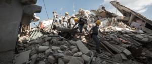 Terremoto, Salvini: «Il codice appalti ci complica la vita»