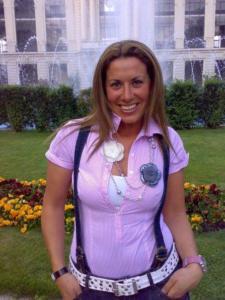 L'hostess italiana risarcita con 64mila euro