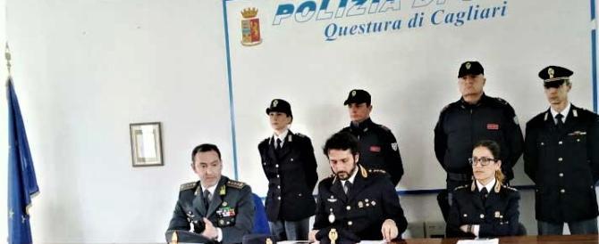 """Clandestini """"all inclusive"""", sgominata in Sardegna la """"banda degli algerini"""""""
