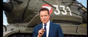 Bullo insulta i disabili su Facebook. Terminator gli dà una lezione (VIDEO)