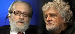 """L'ex ideologo Becchi: """"Il M5S è morto. Grazie a Grillo è un partito come gli altri"""""""