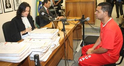 Condannato a 22 anni per l'omicidio dell'ex fidanzata: torna il calciatore Bruno