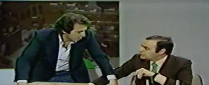 39 anni fa la strage di via Fani: rivedi la tragica cronaca di Vespa (VIDEO)