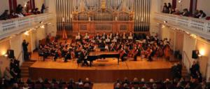 """""""Un organo per Roma"""": sabato il concerto inaugurale della IV edizione"""