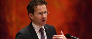 Le cretinate dell'olandese pedante: ecco dimostrato che l'Ue non esiste