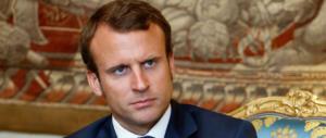 Francia, Macron alle prese con una improvvisa morìa di centristi