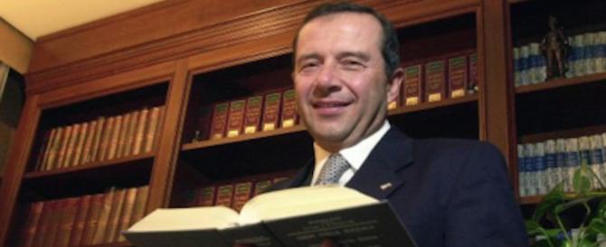 Fragalà ha pagato con la vita la lotta alla mafia: meriterebbe una medaglia d'oro