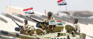 """In Iraq """"l'ultima grande battaglia"""" contro l'Isis: l'esercito entra ad al-Qaim"""