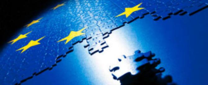 La Ue boccia la manovra dell'Italia: seria preoccupazione per il deficit