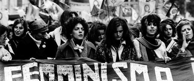 Colle Oppio si poteva chiudere, la Casa delle donne no… Guai a toccare le femministe