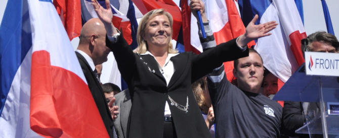 Front National a congresso, tutte le sfide di Marine Le Pen