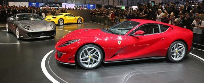 La Ferrari compie 70 anni: al via le feste per il Made in Italy vincente