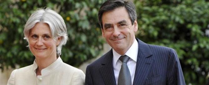 Familismo amorale alla francese: ora Fillon è indagato formalmente