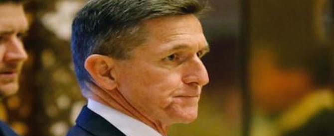 """Russiagate, l'ultimo """"colpo di scena"""": Flynn pronto a deporre in cambio dell'immunità"""