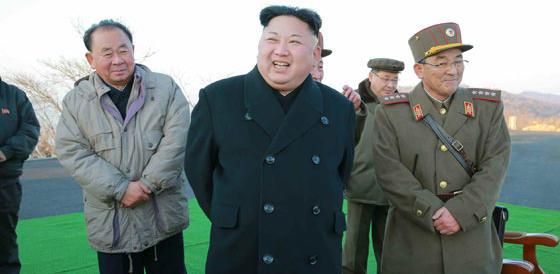 Schiaffo della Corea del Nord agli Usa: testato un nuovo missile