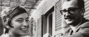 """Inge Feltrinelli risveglia gli spettri: """"Mio marito fu ucciso, sapeva di Gladio"""""""