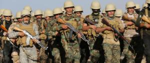 L'Iraq chiede a Trump di ricostruire il Paese, una volta liberata Mosul