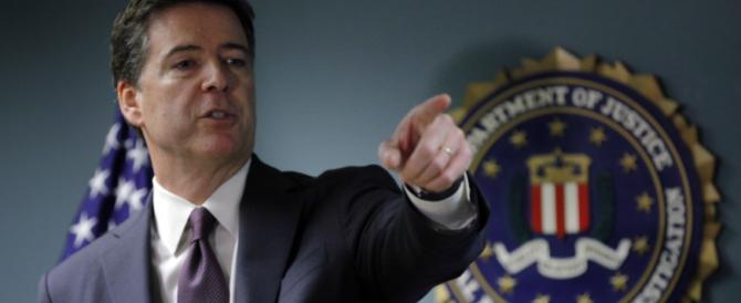 L'Fbi conferma Trump: nessuna prova sul Russiagate per le elezioni Usa
