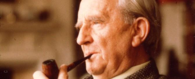 Tolkien e l'Italia: così la sinistra ha impedito un amore a prima vista