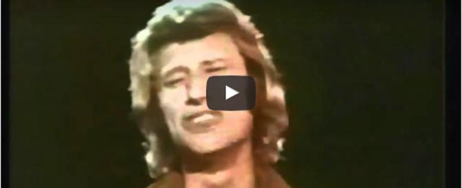 Johnny Hallyday in lotta contro il cancro: «Tranquilli, ce la farò» (video)