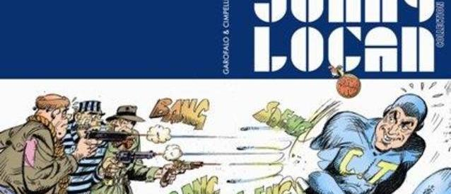 Fumetti: addio al papà di Jonny Logan, il supereroe italiano sfigato