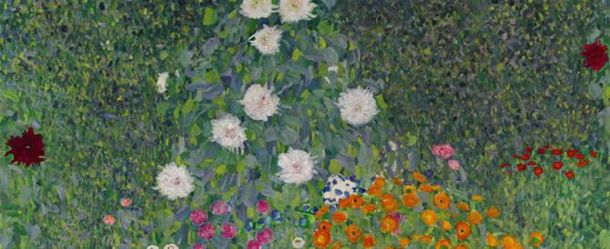Asta record a Londra per un quadro di Klimt: venduto a 56 milioni di euro