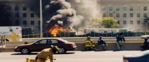 Le foto mai viste dell'11 settembre appena divulgate dall'Fbi