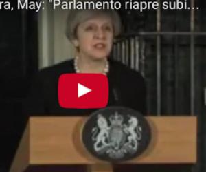 Londra, 7 arresti a Birmingham. Riunito il comitato d'emergenza (video)