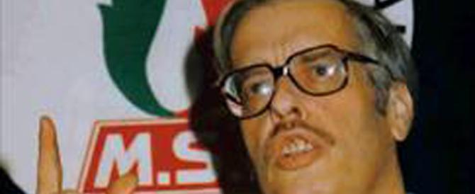 25 anni fa moriva Luciano Laffranco. Una grande intelligenza di destra