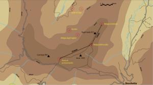 Malghe di Porzus, l'area dove avvenne la strage