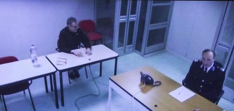 L'accusa di Carminati: «I carabinieri del Ros hanno omesso le prove»